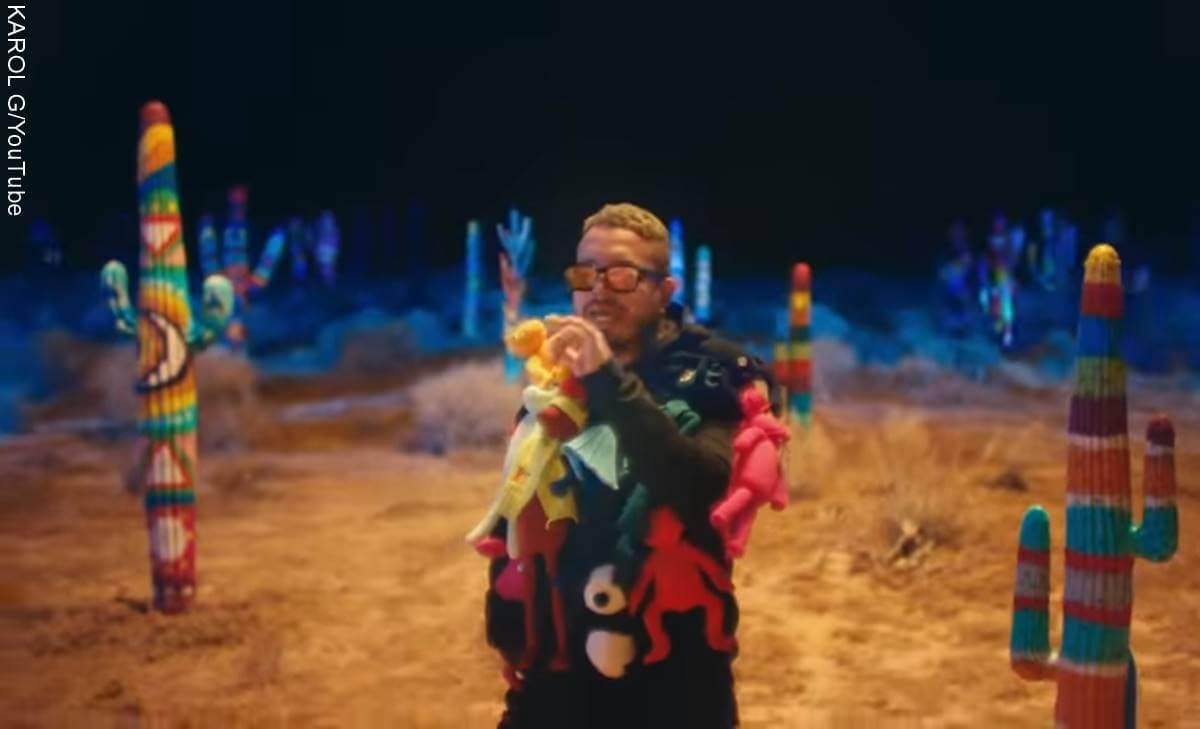 Suéter con peluches de Louis Vuitton cuesta 8.000 dólares. ¿Los vale?
