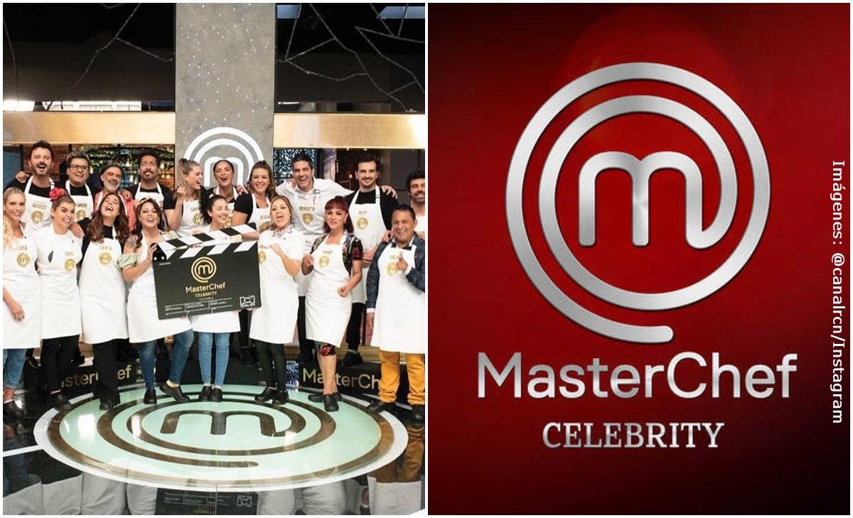 Famosos que harán parte de la nueva edición de MasterChef Celebrity