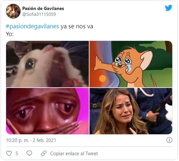 Meme de Twitter