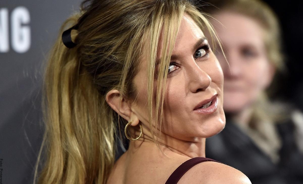 Después de 4 años de soltería, Jennifer Aniston tiene novio