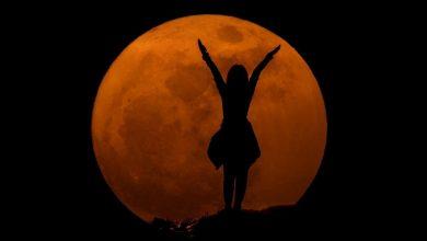 Las 4 fases de la Luna y su significado energético