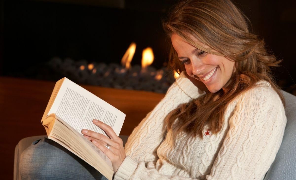Libros de romance que toda mujer debe leer antes de enamorarse