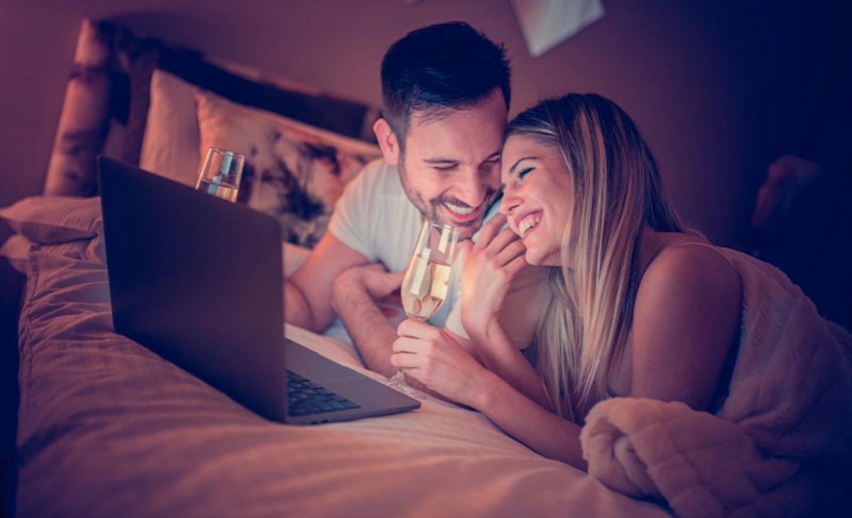 Mejores películas románticas para ver con tu pareja