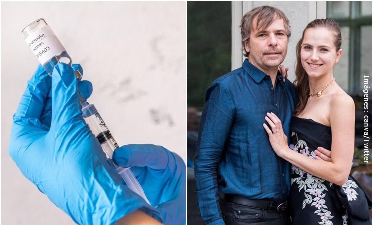 Millonaria pareja fingió ser pobre para recibir vacuna conta COVID