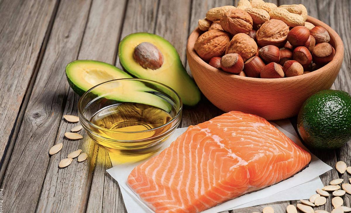Para qué sirve el omega 3, 6 y 9, beneficios para tu salud