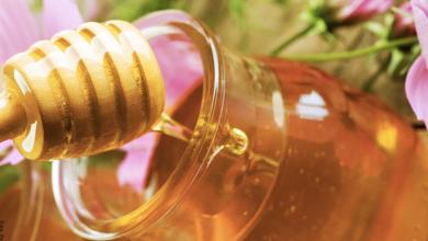 Para qué sirve la miel de rosas, ¡un remedio muy útil!