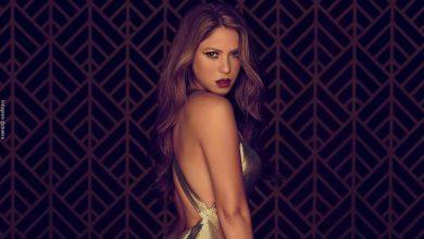 Shakira sorprende con su cambio de look