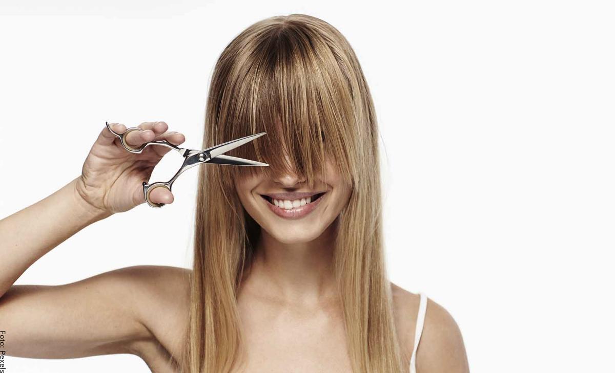 ¿Soñar con cortarse el cabello? ¿Bueno o malo?