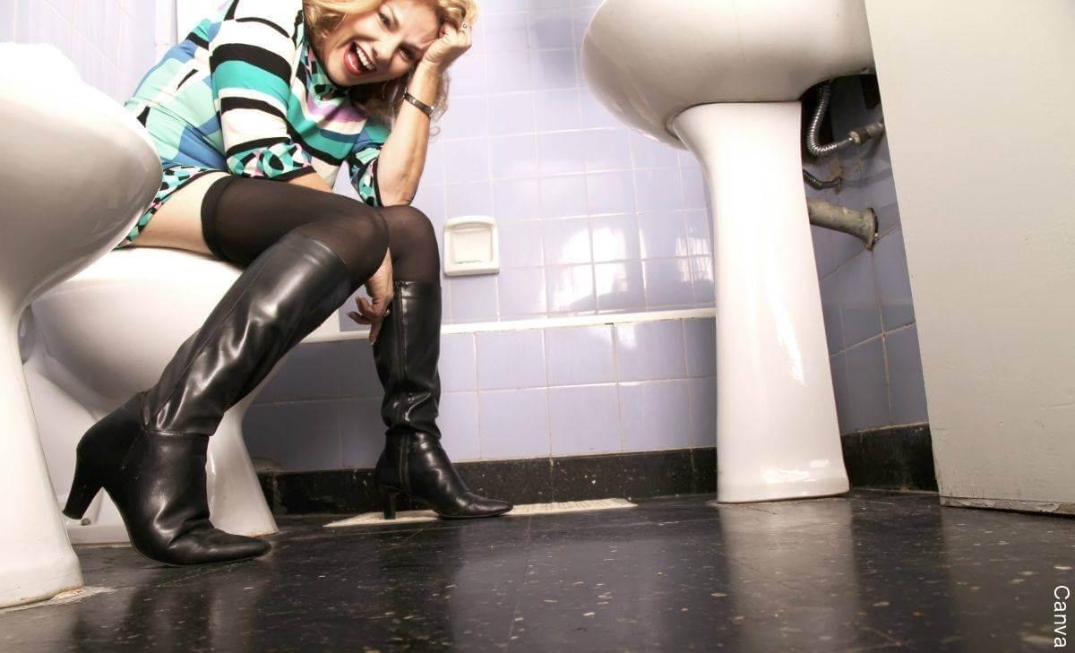 ¿Te imaginas un papel higiénico con la cara de tu ex? Es posible