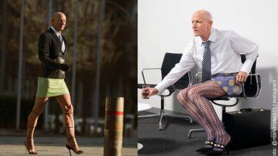 Faldas para hombres, la tendencia en este 2021