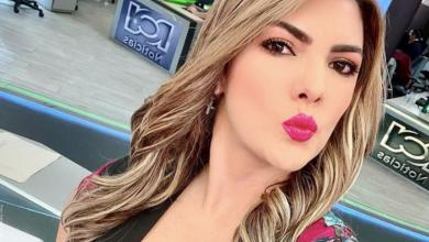 Ana Karina Soto decidió cambiar su look y sorprendió en redes