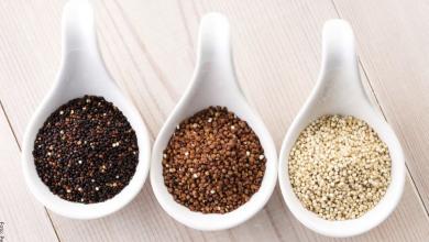 Beneficios de la quinua, ¡por esto debes consumirla!