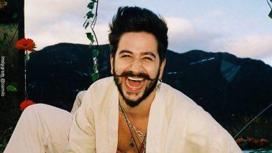 Camilo presenta su álbum 'Mis Manos'