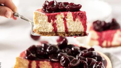Cheesecake: receta para chuparse los dedos
