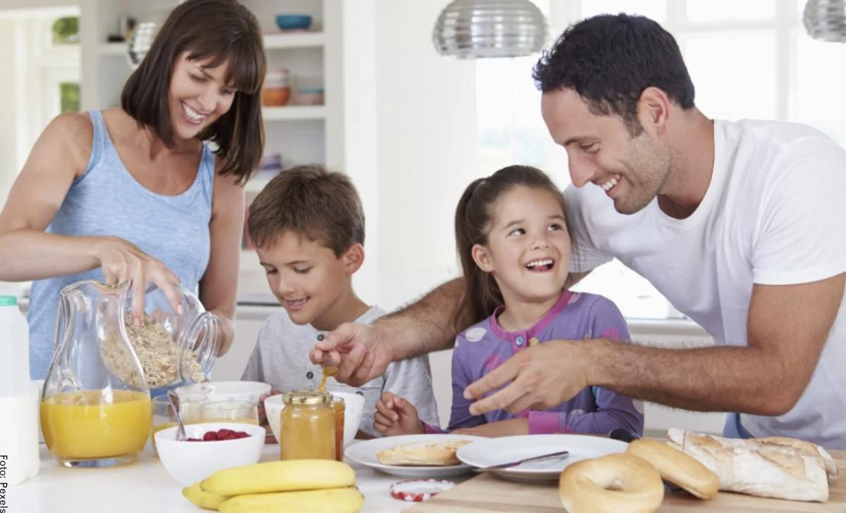 Desayunos: recetas para cada día