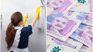 ¡Empleada doméstica se ganó una lotería de 4.600 millones de pesos!