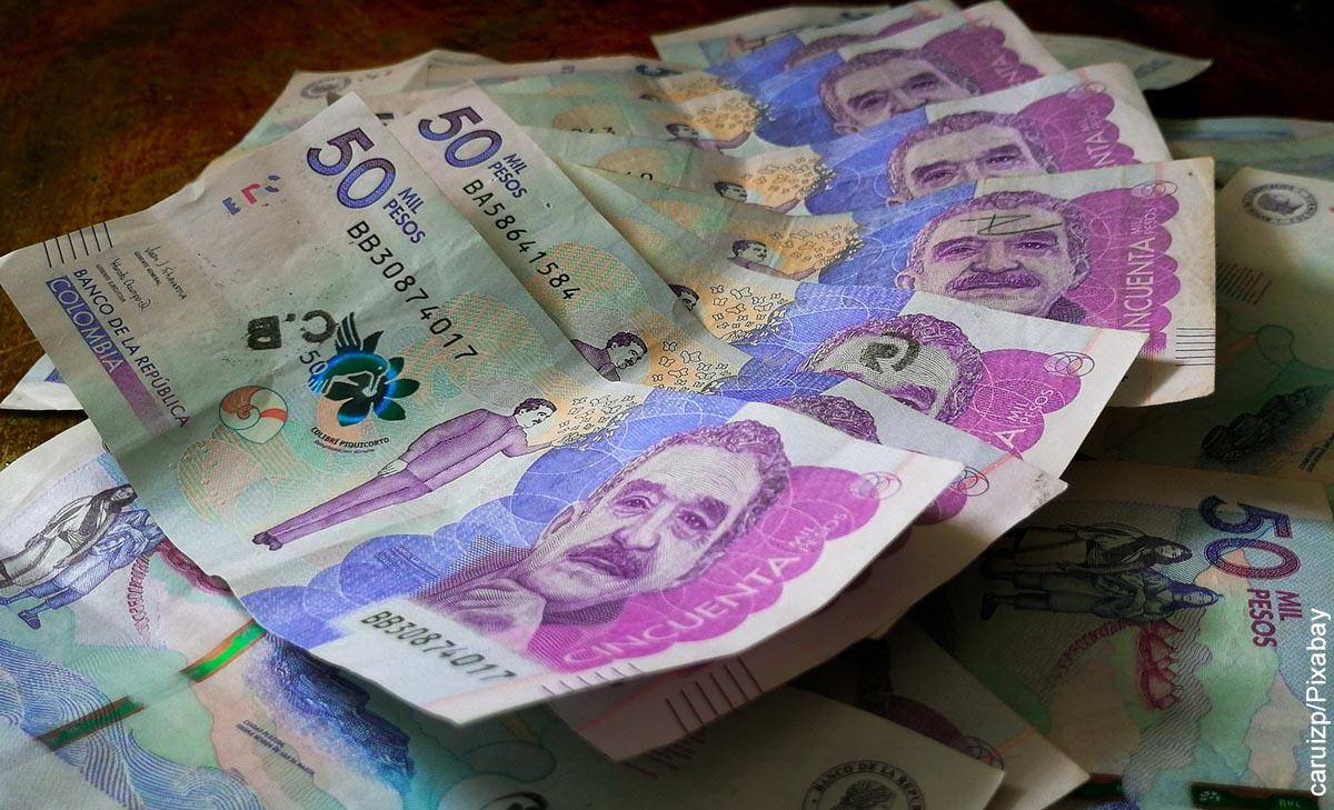 Hombre encontró billetera con $1.400.000 e hizo de todo para regresarla