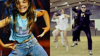 Las coreografías más pegajosas de la historia del baile en grupo