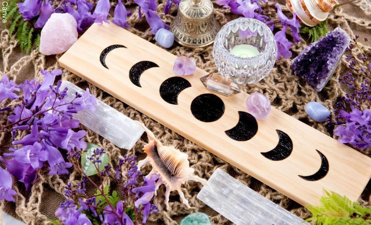 Luna llena en marzo, o Luna de Gusano, cambiaría tu vida amorosa