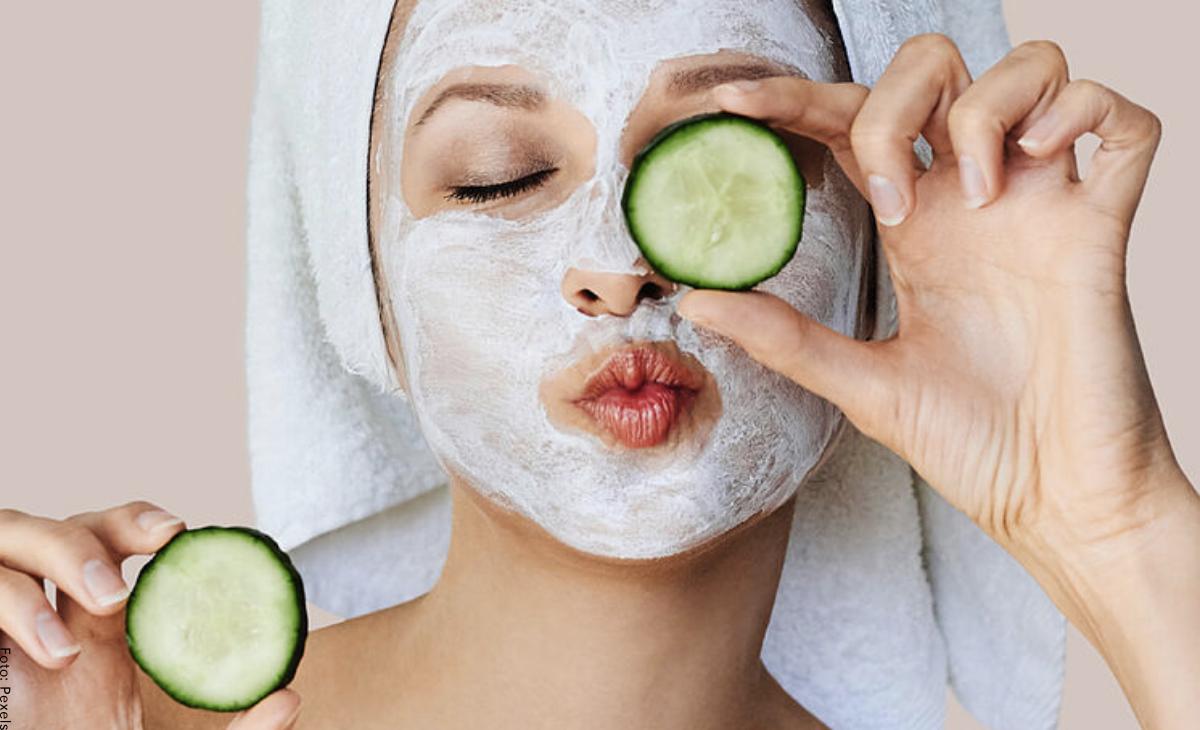 Mascarillas para la cara: acné e impurezas