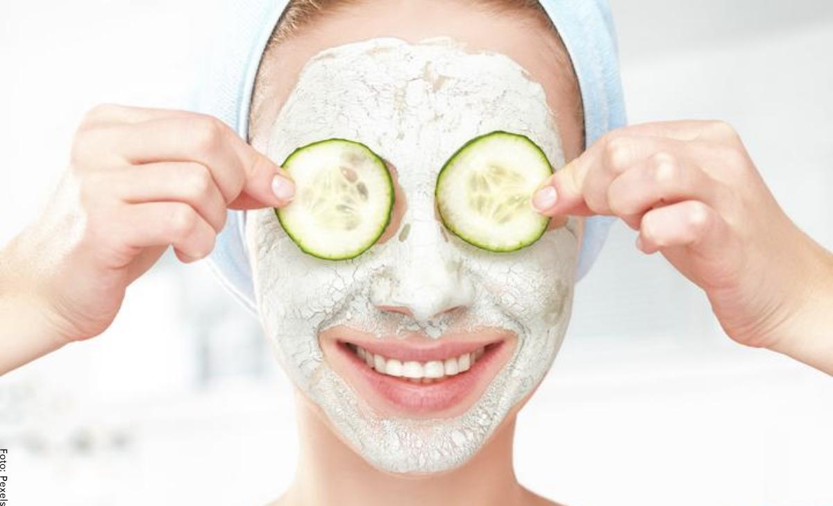 Mascarillas para limpiar la cara, ¡son espectaculares!
