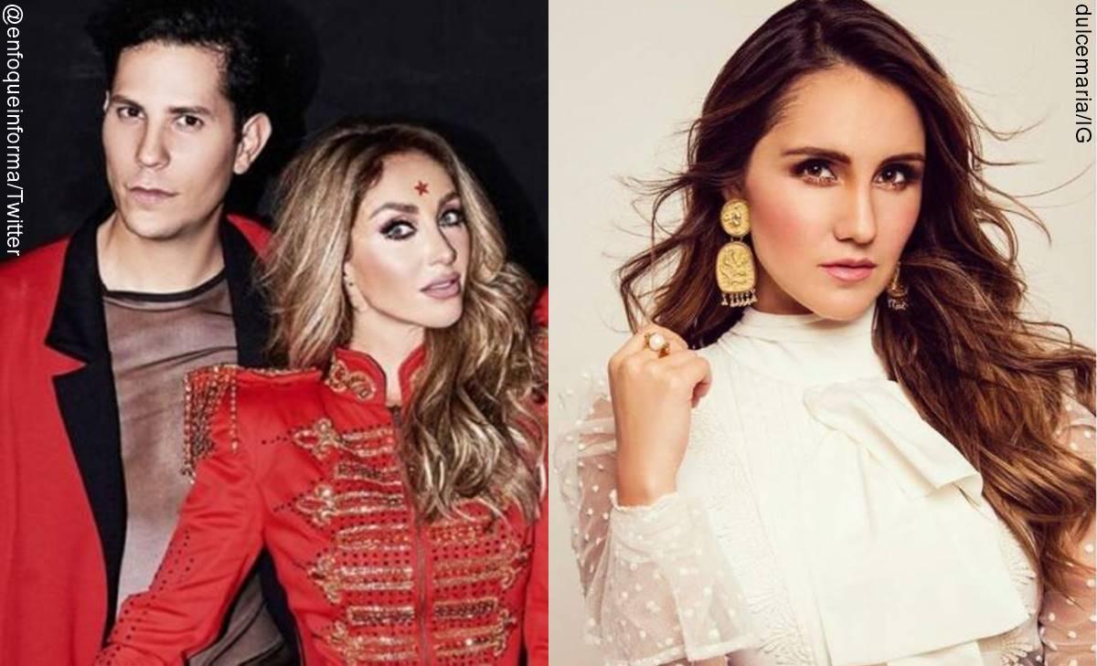 Mejores memes de RBD sin Dulce María: Christopher Uckermann, Anahí Puente, Christian Chávez y Maite Perroni
