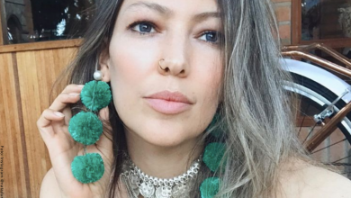 Natalia Durán contó a sus seguidores que tiene cáncer