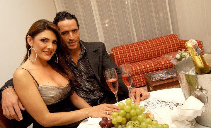 Pedro Palacio aclaró lo ocurrido con Ana Karina Soto y su video íntimo