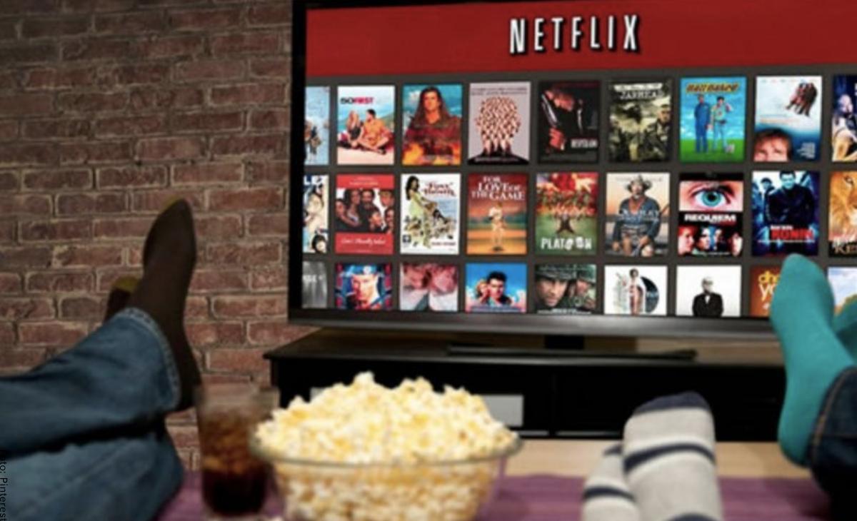 Películas nominadas a los Óscar que puedes ver en Netflix