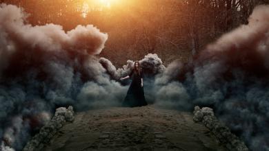 ¿Qué significa soñar con brujas? ¡Aterrador!