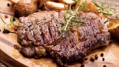 Recetas con carne: deliciosas y sencillas