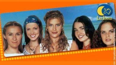 ¿Recuerdas a Las Juanas? Así están 24 años después