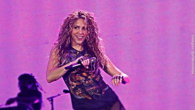 Shakira tiene doble en Tik Tok y de verdad ¡se parece!