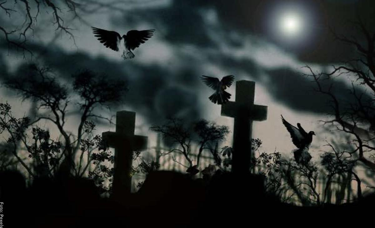 Soñar con cementerio, ¿cuál es el significado?