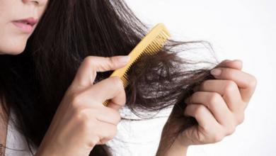 Tratamiento para el cabello seco