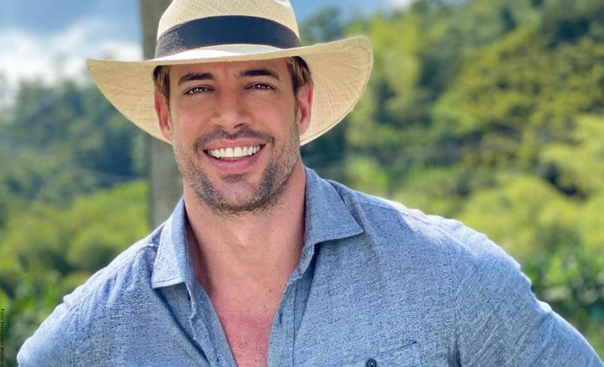 William Levy derritió corazones con dedicatoria para su hija