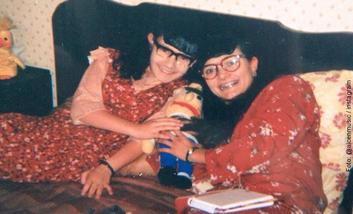 ¿Recuerdas a Beatriz Pinzón cuando era niña? Así luce actualmente