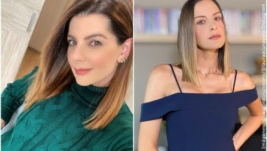 Carolina Cruz aclaró si su salida de RCN fue por culpa de Laura Acuña