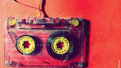 ¡Celebran los millenials! Vuelven los cassettes de música