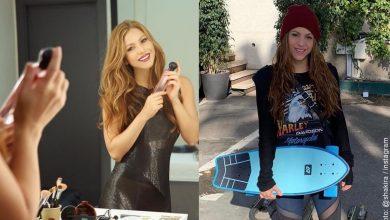 ¿Cuánto mide Shakira y por qué se ve más alta en Instagram?