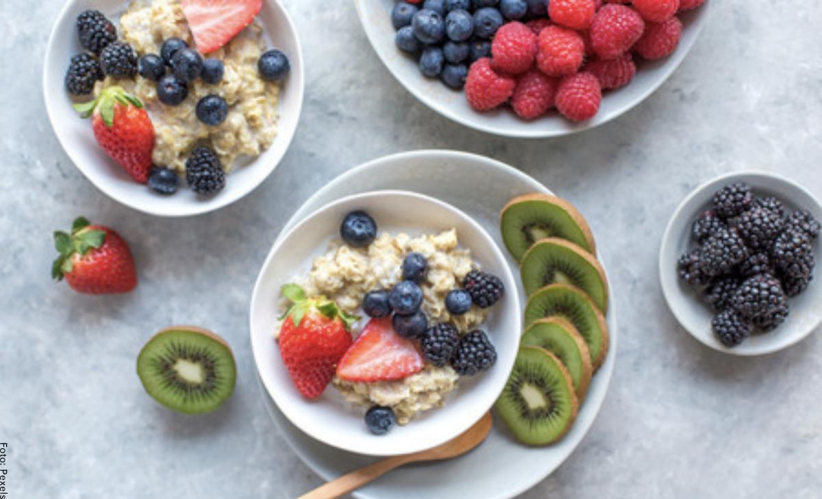 Desayunos saludables: recetas que no te puedes perder