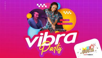Disfruta la VibraParty ¡Ahora en televisión!