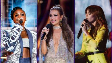 Latin GRAMMY prepara una celebración para las mujeres en la música