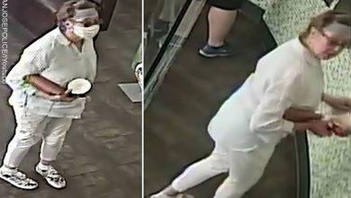 Mujer tosió sobre un bebé y enfrentaría 6 meses de prisión y multa