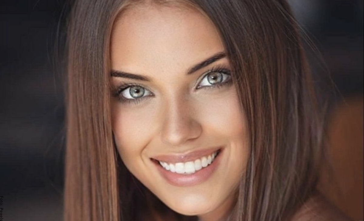 Este sería el top 5 de las mujeres más hermosas del mundo