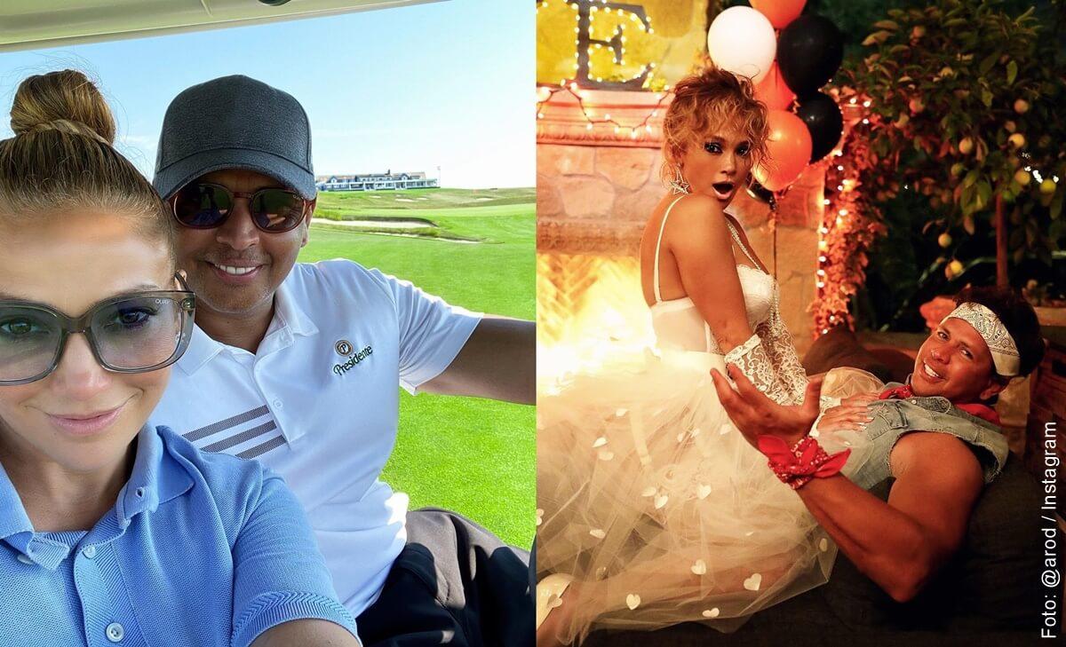 ¿Por qué terminaron Jennifer López y su novio?