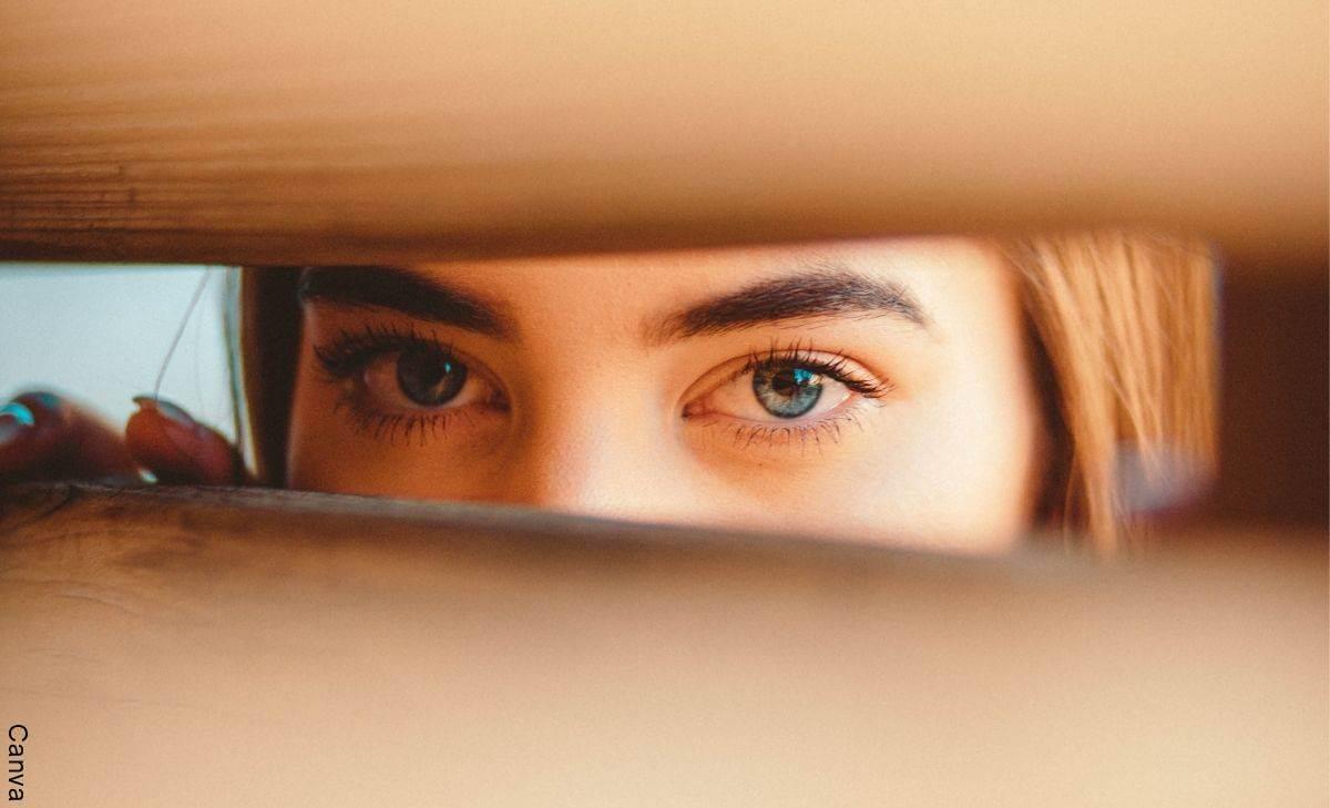 ¿Qué dicen tus ojos de tu personalidad? La forma también importa