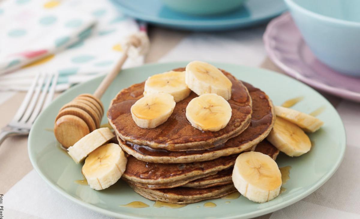 Recetas con banana, deliciosas, sanas y para quitar antojos