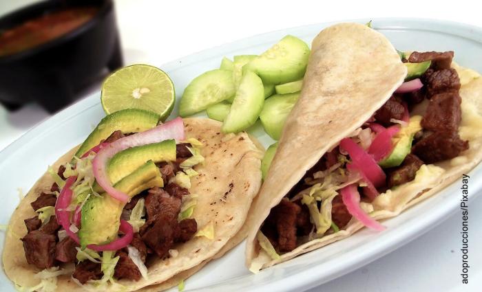 Foto de tacos