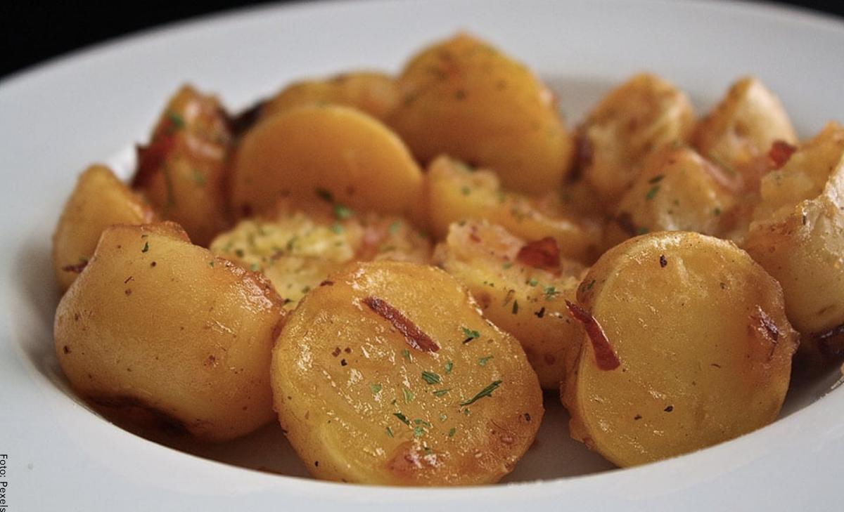 Recetas con papa criolla: unas preparaciones exquisitamente deliciosas